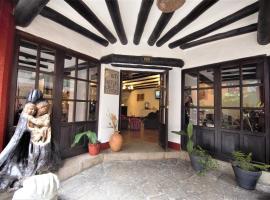 Hatun Inti Classic Machupicchu, hotel en Machu Picchu