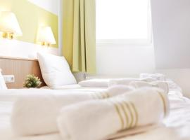 Bestprice Hotel Aachen City, hotel near Integrative Production Technology for High-Wage Countries, Aachen