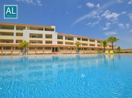 Millennium Plaza, hotel near Laguna Golf Course, Vilamoura