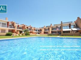 Millennium Golf Residences, hotel near The Old Course Golf Club, Vilamoura