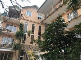 Valentina Hotel, inn in Adler