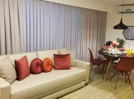 FLAT 1808 RECIFE, hotel near Recife´s Harbour, Recife