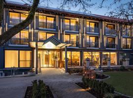 Hotel Riedenburg, Hotel in Bad Füssing