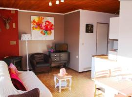 Chalet des Coucous, holiday home in Waulsort