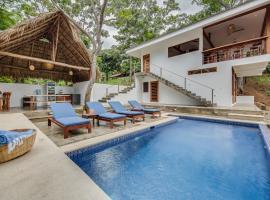 Verdad Nicaragua, hotel in San Juan del Sur