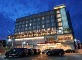 Kyriad Hotel Muraya Aceh, hotel in Banda Aceh