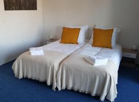 B&b Broodhuis Kerkrade, hotel near Kerkrade Station, Kerkrade