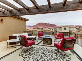 Jacob's Retreat: Paradise Village #80, hotel in Santa Clara