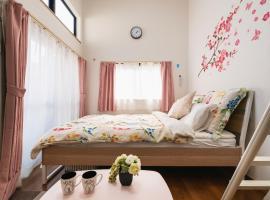 후쿠오카에 위치한 아파트 ROOMS Ropponmatsu 06