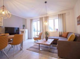 Die HBI Apartments, Hotel in Oranienburg