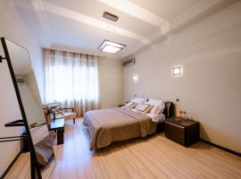 Khreschatyk Suites, апартаменти у Києві