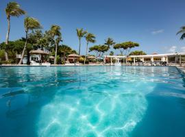 Livingstone Jan Thiel Resort, отель в Виллемстаде