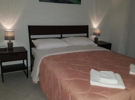 M-George apartment by the airport, hotel in Markopoulo