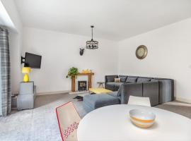 Handiplaces, accommodation in Aberdeen