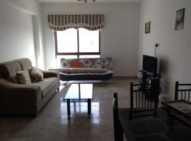 Mawalih, hotel near Muscat International Airport - MCT,