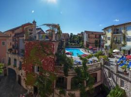 Residenza dei Fiori, serviced apartment in Cannero Riviera