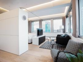 PhilsPlace Full-Service Apartments Vienna, sewaan penginapan di Vienna