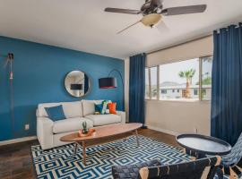 Great 3BR | Pool | Central PHX by WanderJaunt, B&B in Phoenix