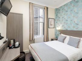 OYO Bakers Hotel, hotel en Victoria, Londres