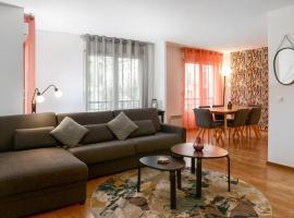 ILodge Primia, hôtel à Chessy près de: Centre commercial Val d'Europe