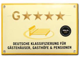 """""""Alte Pension"""" Bautzen, Pension in Bautzen"""