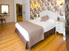 Hotel Arha Potes & Spa, hotel en Potes