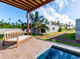 BAHAY TATU HOME CONCEPT, pet-friendly hotel in Pôrto de Pedras