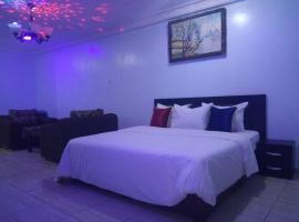 Apple Suite, hotel en Abuja