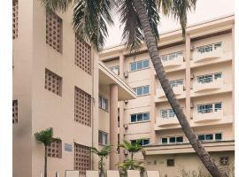 Park Inn by Radisson, Lagos Victoria Island, hotel in Lagos