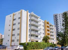 23 Palms Suites - Midtown Wynwood, apartment in Miami
