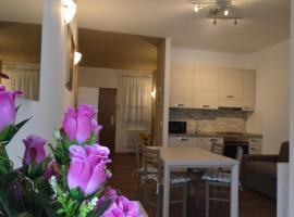 Residenza Ofelia, apartamento em Vicenza