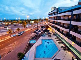 Aquarios Praia Hotel, hotel in Aracaju