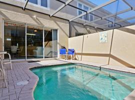 Tropical Terrace, hotel in Orlando
