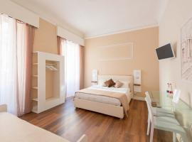 TERMINI Smart ROOMS, hotel near Rome Termini Train Station, Rome