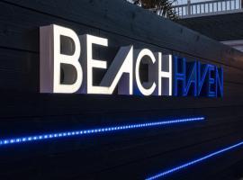 Beach Haven, hotel in San Diego