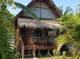 Adeng-Adeng Bungalows, three-star hotel in Gili Meno