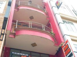 Khánh Hương Guest House, nhà nghỉ B&B ở Đà Lạt
