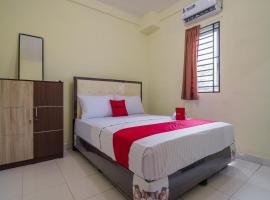 RedDoorz near Politeknik Negeri Medan, hotel poblíž Letiště Polonia - MES,