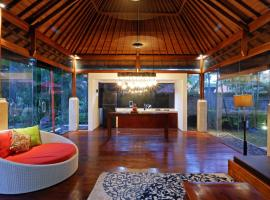 Villa 58 Tanah Lot, hotel near Tanah Lot Temple, Tanah Lot