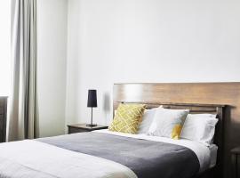 Plough Hotel, hotel in Melbourne