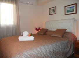 SUNSHINE APTS, TWO BEDROOM , FREE INTERNET, No 3, apartment in Ayia Napa