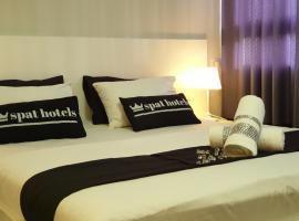 Spat Hotel Ashdod, hotel in Ashdod
