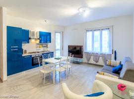 appartamento ristrutturato a nuovo !!!, apartment in Varazze