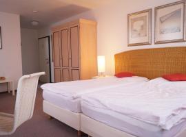 Atelierhaus Budget Hotel, Hotel in Filderstadt