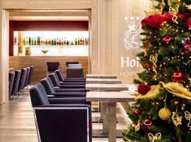 Hotel Lajadira & Spa, отель в Кортина-д'Ампеццо