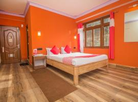 OYO 27709 Hotel Red Cherry, hotel in Pelling