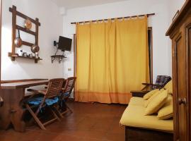 Appartamento Rialto Terminillo, hotel cerca de Cardito Sud, Terminillo