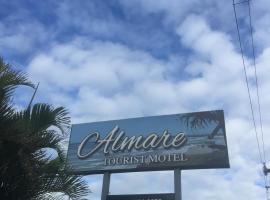 Almare Tourist Motel, hotel in Ballina