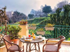 B&B Marcantonio, hotel near Aragonese Castle, Ischia