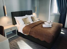 Metis Athens Suites, pet-friendly hotel in Athens